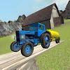 Скачать Toy Tractor Driving 3D на андроид бесплатно