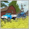 Скачать Classic Truck 3D: Tractor Transport на андроид