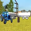 Скачать Трактор Молоко Транспорт на андроид бесплатно