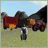 Farming 3D: Tractor Parking