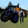 Скачать Сельское хозяйство 3D: навоз на андроид бесплатно