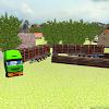 лесной грузовик 3D крайность