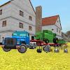 Скачать Farm Truck 3D: Harvester Transport на андроид бесплатно