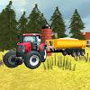 Скачать Трактор симулятор 3D: Солома Транспорт на андроид бесплатно