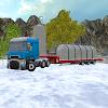 Скачать зима ферма грузовик 3D: силос Транспорт на андроид бесплатно