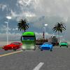 Скачать Водитель грузовика 3D: Город на андроид бесплатно