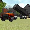 Скачать ферма грузовик 3D: корм на андроид бесплатно