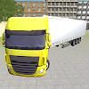 Скачать Доставка грузовик Водитель 3D на андроид бесплатно