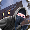 Скачать Heist Thief Robbery - Sneak Simulator на андроид