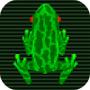 Frog game - Cross road for frogger classic