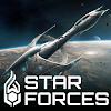 Скачать Star Forces: Космический шутер на андроид бесплатно