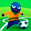 Скачать FootLOL: Безумный Футбол Free! Убойный симулятор на андроид бесплатно