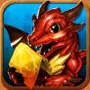 Скачать AdventureQuest Dragons на андроид бесплатно