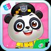 Скачать Panda Panda Police на андроид бесплатно