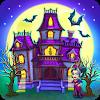 Скачать Monster Farm: Ферма - Хэллоуин в Городке Монстров на андроид бесплатно