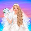 Свадебные одевалки - выйти замуж за миллионера!