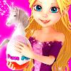 Скачать Принцесса Unicorn Сюрприз яйца на андроид бесплатно