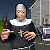 Nun Neighbor Escape from Evil Русский язык