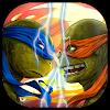 Ninja Shadow Turtle: Супергерой Сити 3D