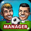 Скачать Кукольный менеджер футбольной карты CCG ⚽ на андроид бесплатно