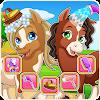 Скачать Парикмахерская для лошади на андроид бесплатно