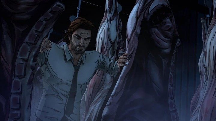The Wolf Among Us Obb
