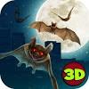 Скачать Летучая Мышь Симулятор Вампира на андроид бесплатно