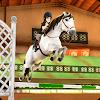 Скачать Horse Riding Tales - Ride With Friends на андроид бесплатно