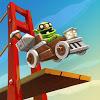 Скачать Bridge Builder Adventure на андроид бесплатно