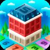 Скачать My Little Town : Number Puzzle на андроид бесплатно