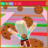 Скачать Crazy Cookie The Robloxe Swirl : dolls adventures на андроид бесплатно