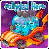 Скачать JellyDad Hero на андроид бесплатно