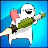 Скачать Missile Dude RPG: Tap Tap Missile на андроид бесплатно