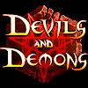 Скачать Дьяволы и демоны Arena Wars на андроид бесплатно