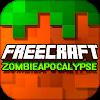 Скачать FreeCraft Zombie Apocalypse на андроид