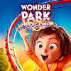 Скачать Wonder Park Magic Rides на андроид бесплатно