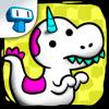 Dino Evolution - Clicker Game