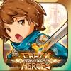 Скачать Crazy Defense Heroes на андроид бесплатно