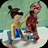 Скачать Nerd vs Zombies на андроид бесплатно