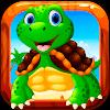 Скачать Turtle Adventure World на андроид бесплатно