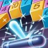 Bouncy Laser - Brick Breaker