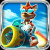 Скачать Rocket Racer на андроид бесплатно