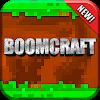 Скачать BoomCraft на андроид бесплатно
