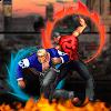 Скачать Infinite Fighter-Shadow of street- на андроид бесплатно