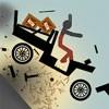 Скачать Ragdoll Dismounting на андроид бесплатно
