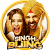 Singh is Bliing- Official Game