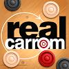 Скачать Real Carrom - 3D Multiplayer Game на андроид бесплатно