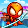 Super Spider Hero: City Adventure