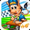 Скачать Hugo Troll Race Classic на андроид бесплатно