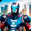 Скачать Iron Avenger - No Limits на андроид бесплатно